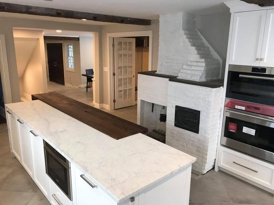 massimo kitchen